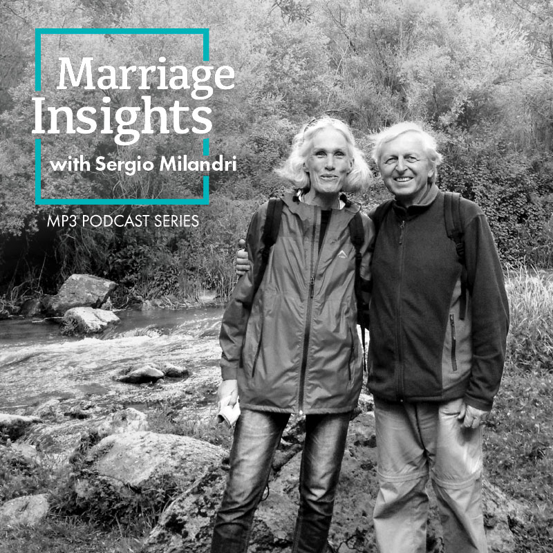 Marriage Insights, MP3