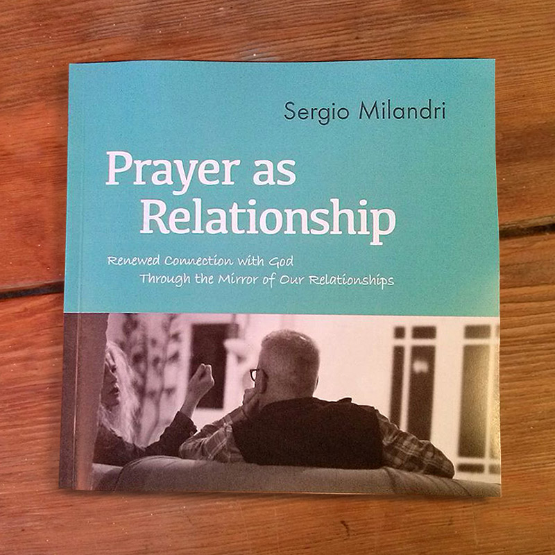 Prayer as Relationship