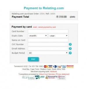 Payment Portal Demo