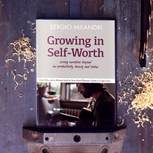 Growing in Self-Worth
