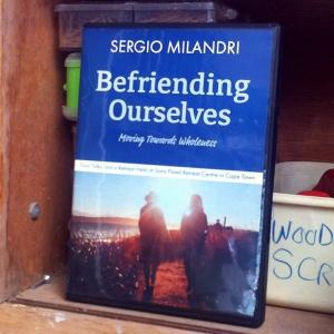 Befriending Ourselves