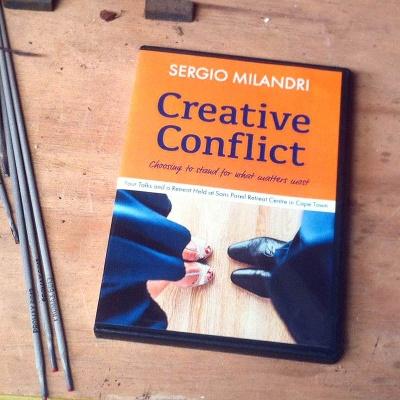Creative Conflict