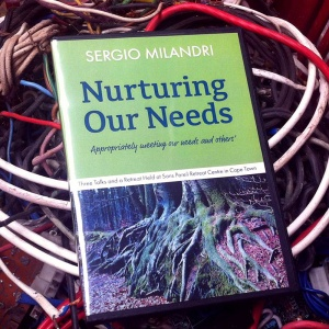 Nurturing Our Needs