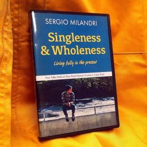 Singleness & Wholeness