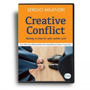 Creative Conflict Series