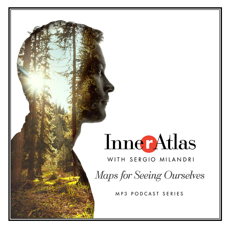 Inner Atlas Podcast Series